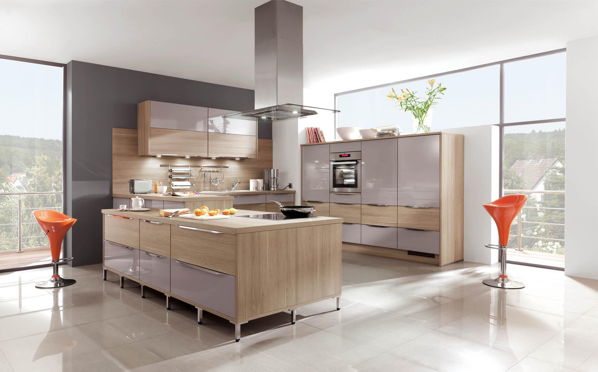 مدل کابینت آشپزخانه جدید