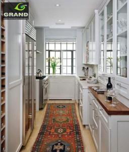 تکنیک-های-طراحی-آشپزخانه-کوچک